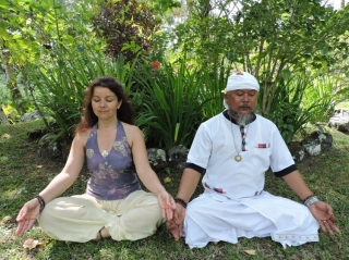 energetická jóga
