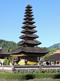 Bali Michaela Sklářová