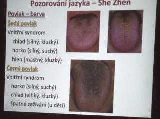 diagnotika jazyku