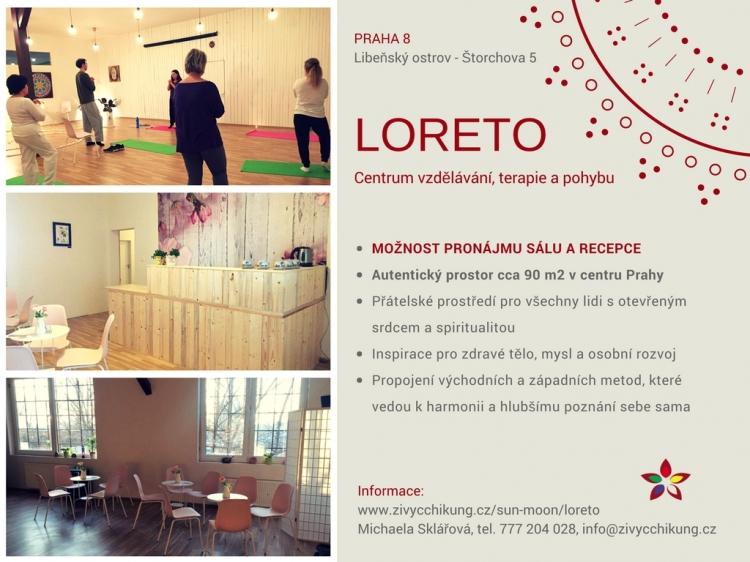 Loreto nové 1